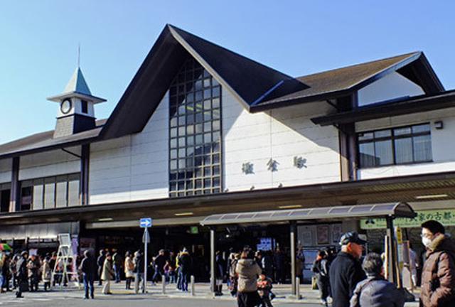 そうだ、午後半休とって鎌倉に行こう!滞在時間4時間で海も山も楽しむ☆