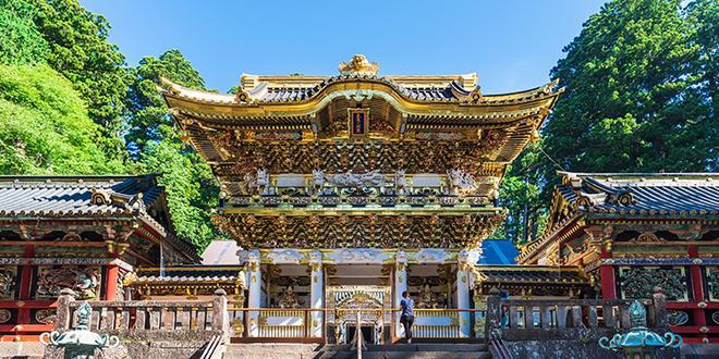 食いしん坊のための栃木日光観光!