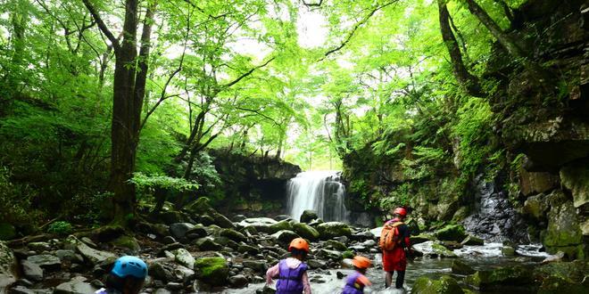 【阿蘇・体験】夏休みに子供と最高の思い出を!ファミリーで阿蘇を旅するならオススメの周遊ルート
