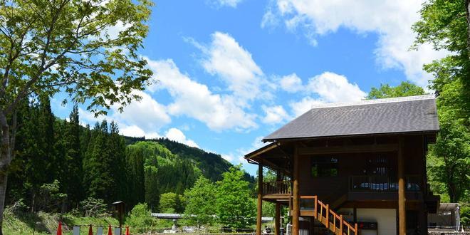 1日1組限定 秘境の貸切グランピング&キャンプ シャンティリゾート