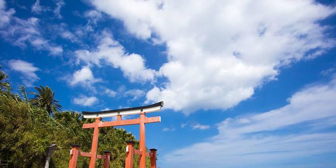 【宮崎・南部】開放感いっぱい!魅力あふれる青島や都井岬で、優しい自然の懐に包まれよう!