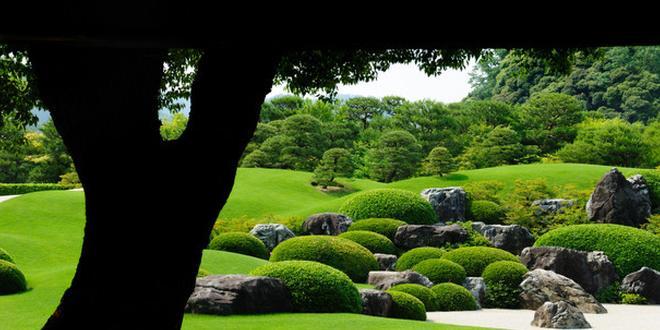 超おすすめ!世界が認めた日本庭園ミシュラン三ツ星☆足立美術館