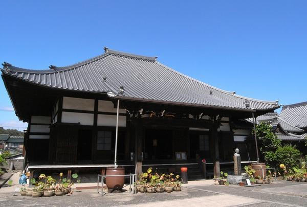 第62番 洞雲寺