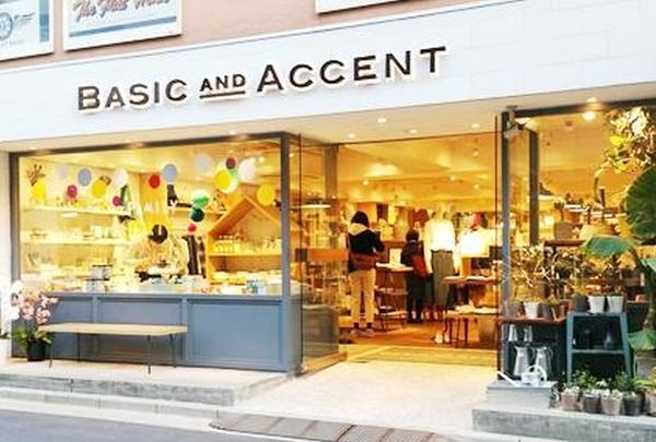 BASIC and ACCENT