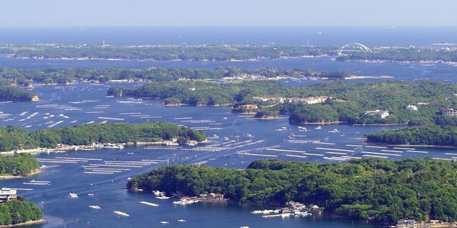 志摩半島 自然の造形美を愉しむ大人旅