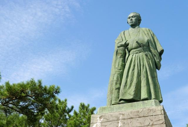 坂本龍馬の桂浜ぜよ!高知から始める四国八十八ヶ所巡りの旅