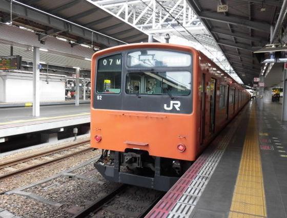 日本国有鉄道時代の車両