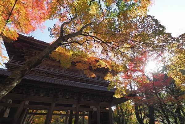 「永源寺」