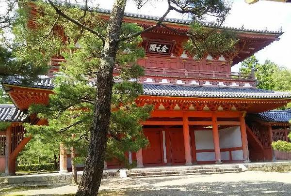 大本山 大徳寺