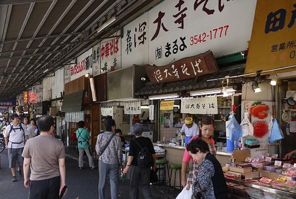 東京都中央卸売市場築地市場の写真・動画_image_181578
