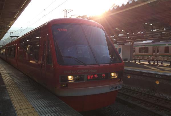 熱海駅の写真・動画_image_795672