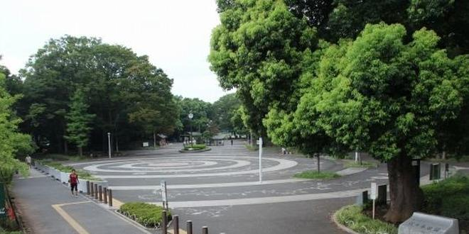 たくさん歩こう、いっぱい話そう[渋谷〜千駄ヶ谷]