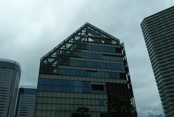 豊洲文化センター