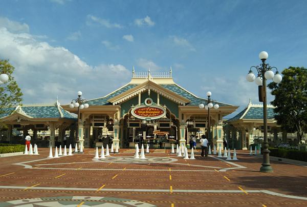 東京ディズニーランドの写真・動画_image_778554