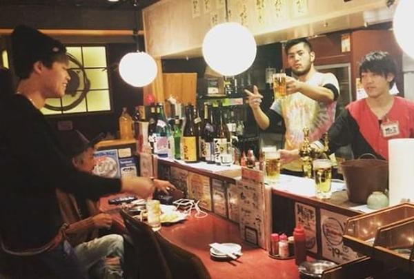 【公式】下北沢っ子居酒屋とりとんくん | 燻製 焼鳥