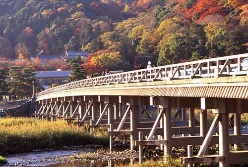 京都の紅葉×お寺×食をとことん満喫!てくてくお散歩♪