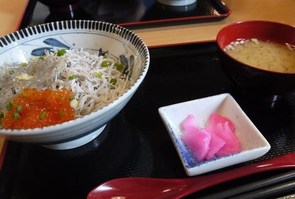 湘南しらす海鮮丼専門店 五八