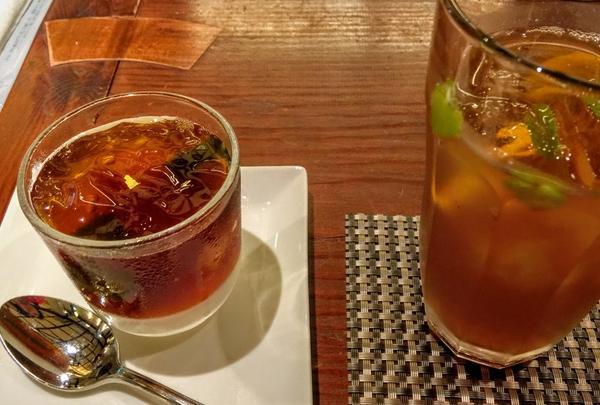 茶フェとうカフェ