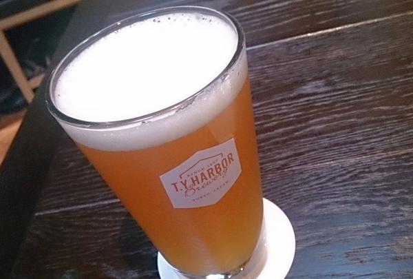フレッシュなビール