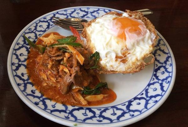 タイ国料理ライカノ