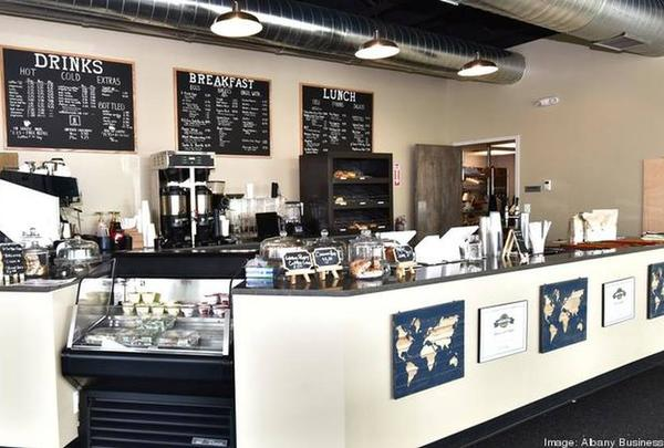 The WIRED COFFEE ROASTERS