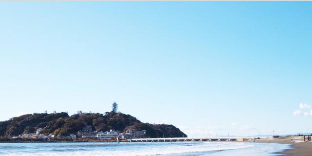 大人の江ノ島アクティブデート❤︎