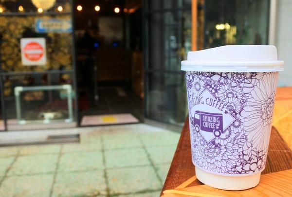 AMAZING COFFEEの写真・動画_image_208700