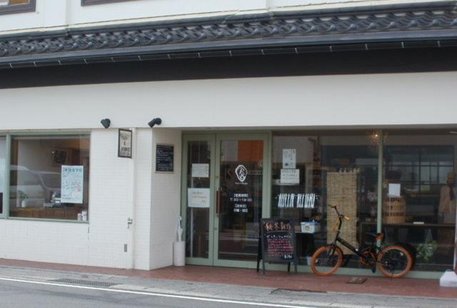 ☆こむぎ・か穂る・松江城下deパンめぐり☆