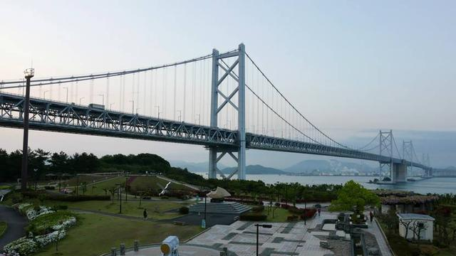 瀬戸大橋から始める四国八十八ヶ所満願への旅