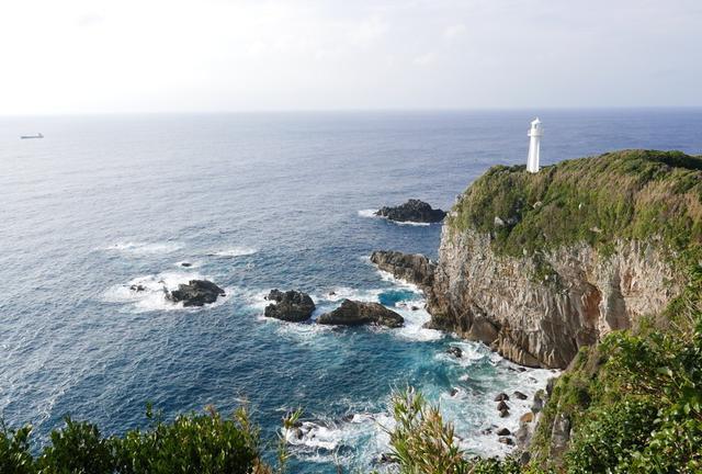 超展望!足摺岬から始める四国八十八ヶ所を巡る旅