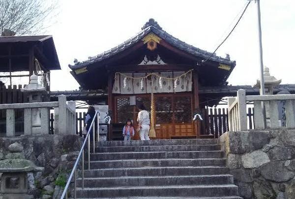 櫟谷七野神社の写真・動画_image_131524