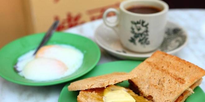 おいしいシンガポールを満喫!朝から晩まで食べまくり1Dayツアー♪