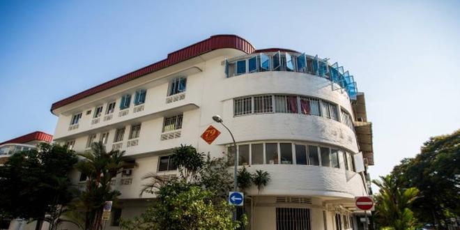 【地元アーティストが案内!】新旧のシンガポールに触れるクリエイティブな旅