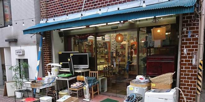 【夜の巷を徘徊する】マツコ、ディープな街高円寺を散策
