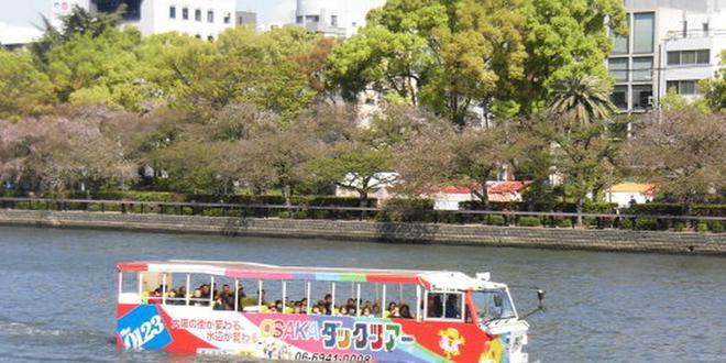 あかん!大阪、ホンマおもろすぎる!