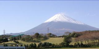 富士山へGO