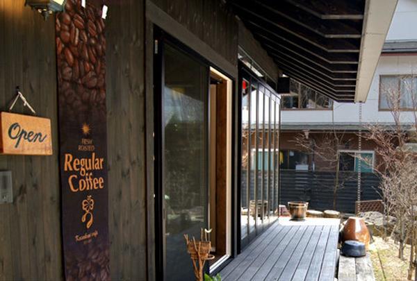 Kasakuni cafe(かさ國カフェ)